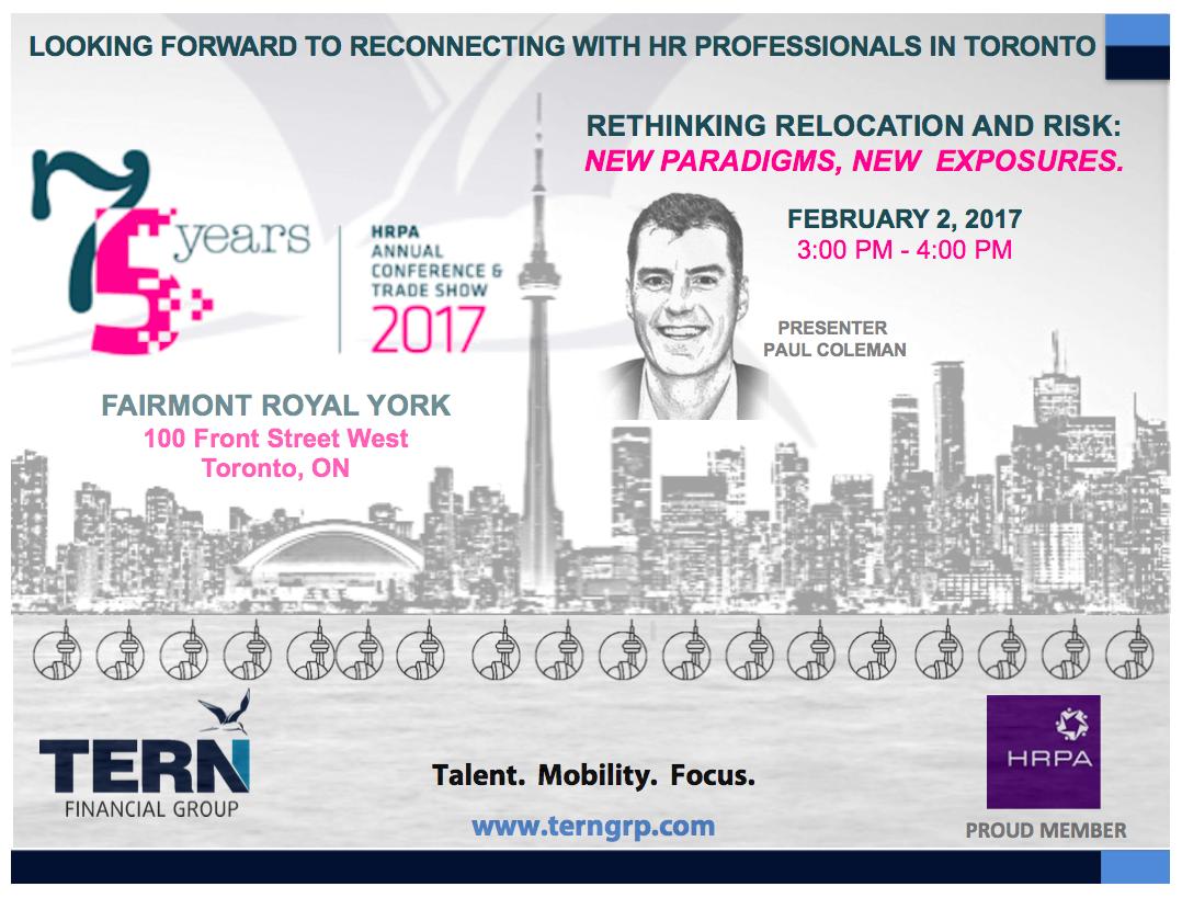 Toronto-Shout---HRPA-2017